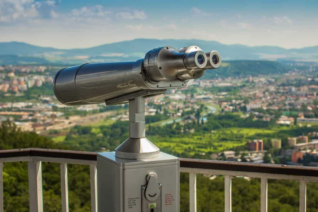 Telescopes Are The Window To The Universe