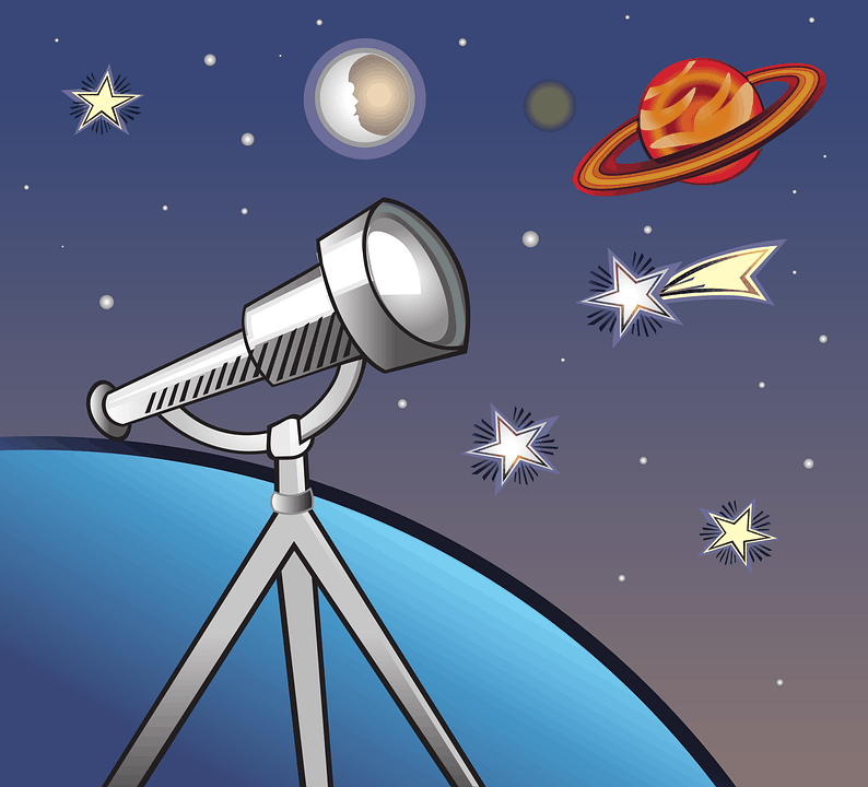 Astronomical Telescope - For What Purpose It Is Used For?