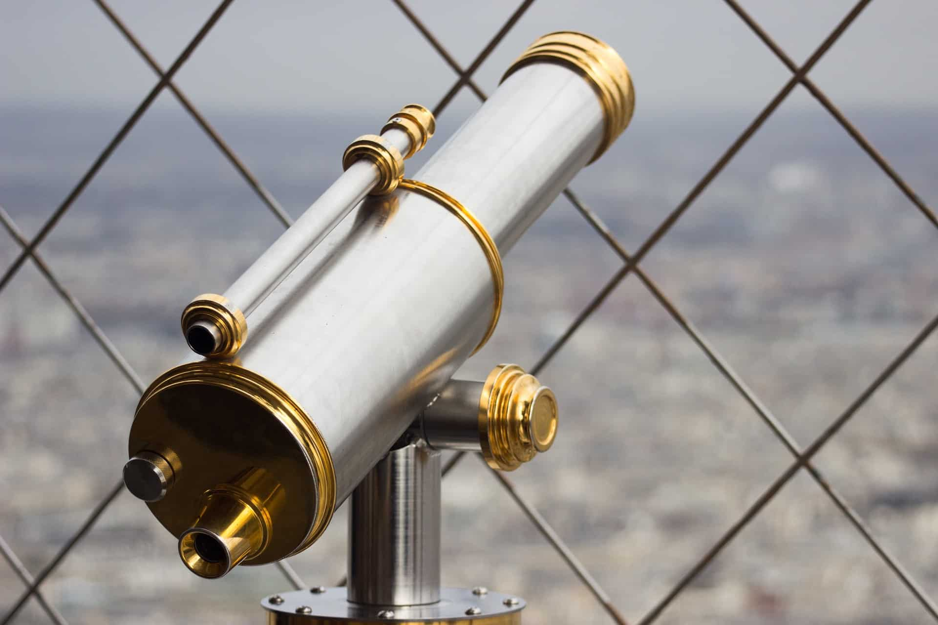 Astronomical Telescopes and Accessories